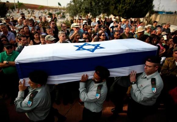 Lo que ocurre entre Israel y los palestinos