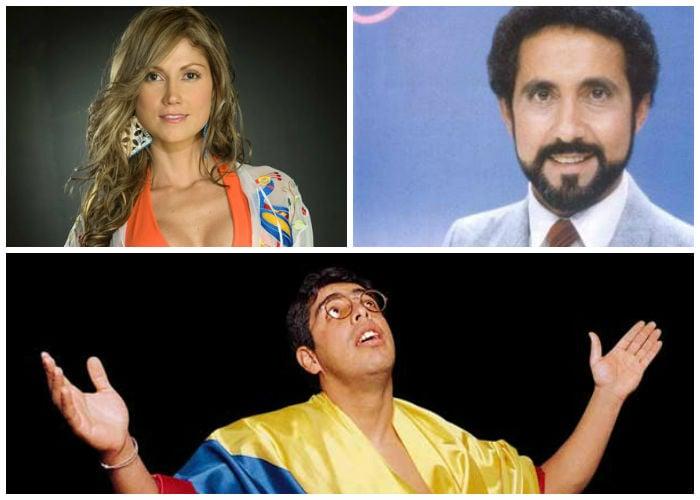 Suicidios, asesinatos y sobredosis han marcado la historia de la televisión colombiana
