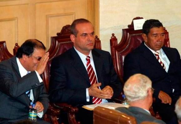 """Fuimos al Congreso por orden del presidente Uribe"": Ernesto Báez"