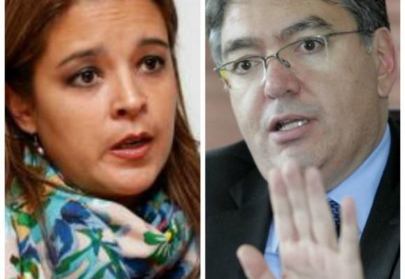 La verdad sobre la salida de Paula Arias de Colciencias