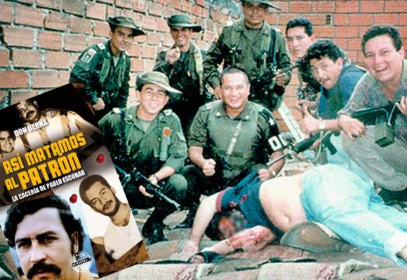 El hombre que le pegó el tiro a Pablo Escobar y cómo nacieron los paras, según Don Berna