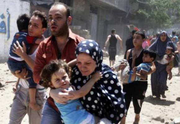 Carta desde Gaza, los horrores de un genocidio