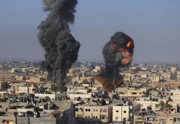 ¿Y si Israel toca tu puerta?
