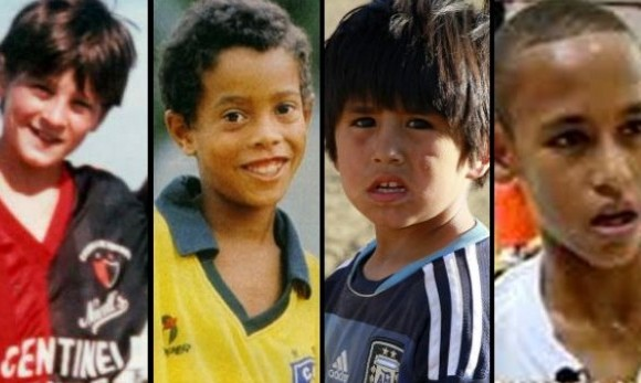 No todos disfrutamos el deporte más lindo del mundo: el fútbol