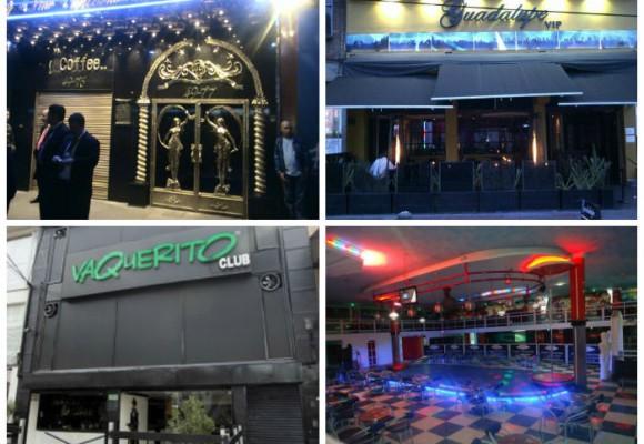 Le Club, Vaqueritos, Fortynine, Guadalupe, y los demás bares que ya funcionan hasta las 6 am en Bogotá