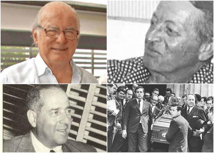 Con Harold Eder y Oliverio Lara comenzaron los secuestros de las Farc