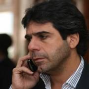 Alex Char de regreso a Barranquilla