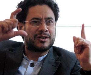 Iván Cepeda quiere debate sobre Farcpolítica