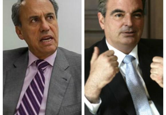Lizarralde le despejó el camino al nuevo ministro de Agricultura