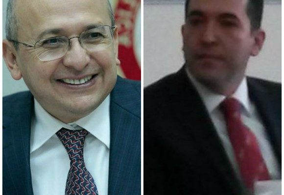 La ficha del fiscal Montealegre en la Comisión de Acusaciones