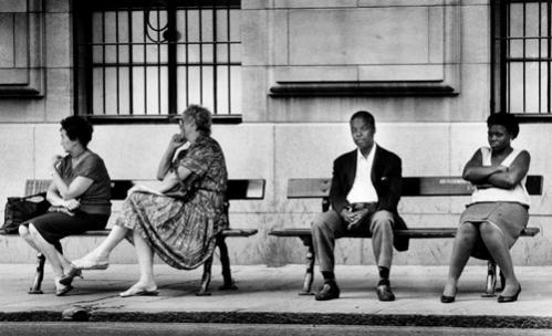 El mundo que le tocó vivir fue el del Apartheid de Sudáfrica