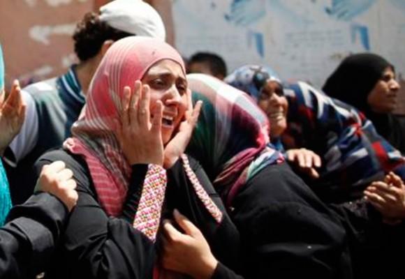 Una mirada a la situación actual de Palestina