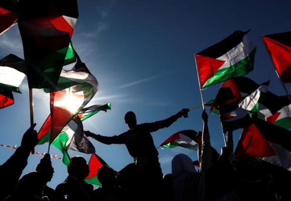 Carta abierta a comunidad palestina en Colombia