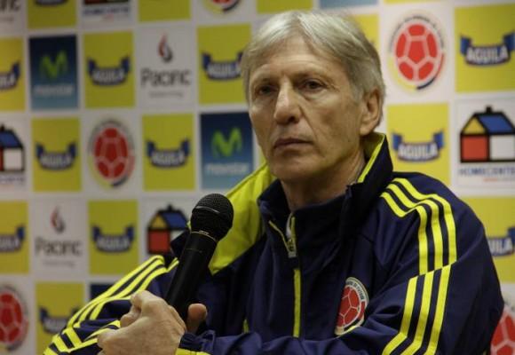 Colombia no supo entender a Pékerman