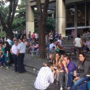 Explota crisis en el sistema judicial de Medellín