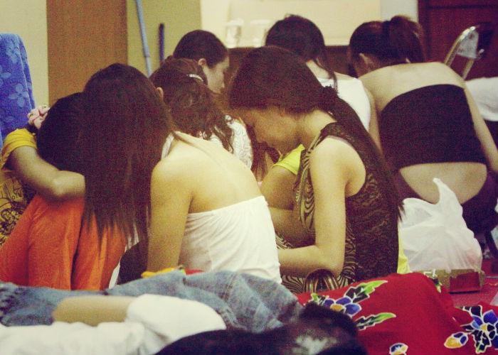 En el día mundial contra la trata de personas, Colombia se rajó