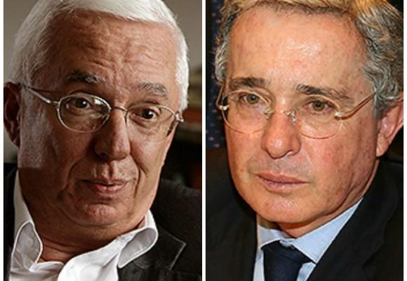 La salud unió a los dos mayores contradictores: Robledo y Uribe