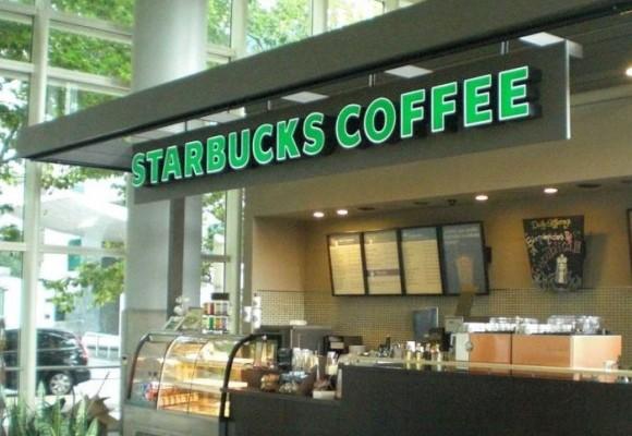 Tontos y más tontos de Starbucks