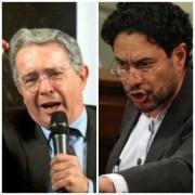 El rabo de paja de 9 de los senadores que sabotearon el debate a Uribe