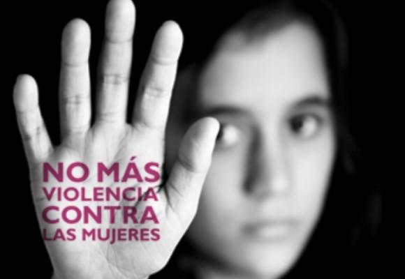 Convención firma pacto por una vida libre de violencia contra la mujer