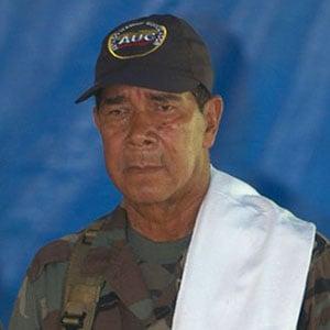 """Ramón Isaza, alias """"El Viejo"""" - Autodefensas del Magdalena Medio / 1139 víctimas"""