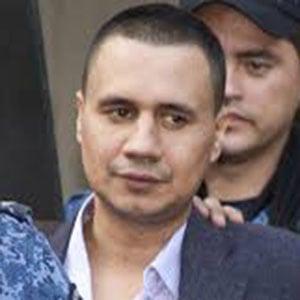 """Jorge Laverde, alias """"El Iguano"""" – Bloque Catatumbo / 530 víctimas"""