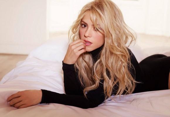 La encartada de Shakira con mansión en Miami