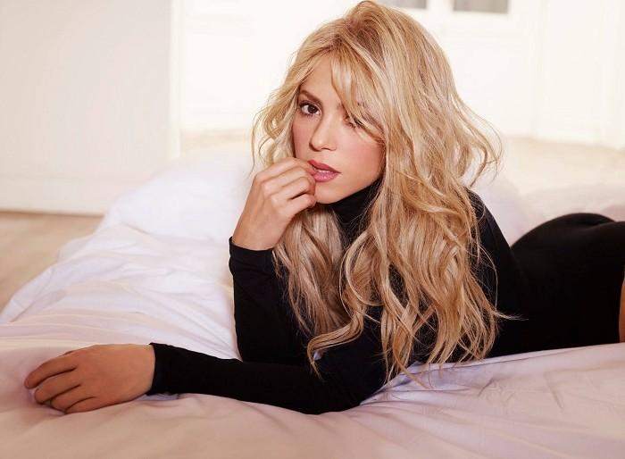 Shakira: del menosprecio a la gloria