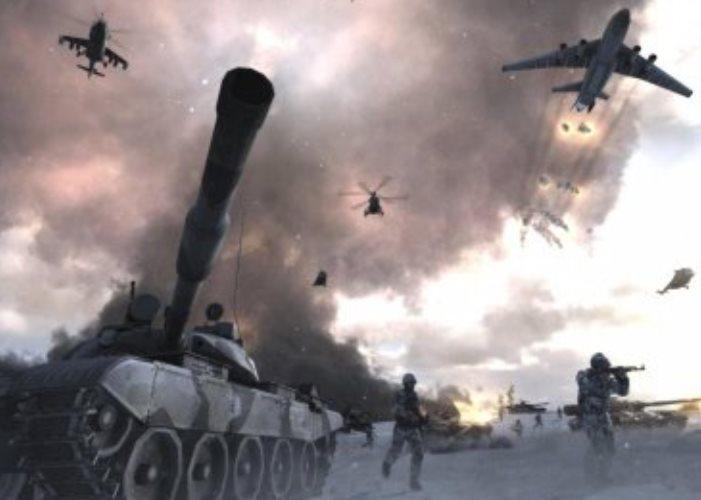 ¿Se avecina la tercera guerra mundial?