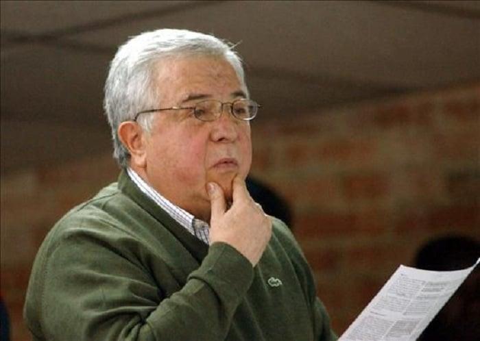 Gilberto Rodríguez Orejuela: el intelectual frustrado