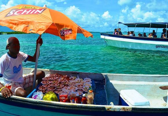 Barú, un grandioso recorrido por la isla continental