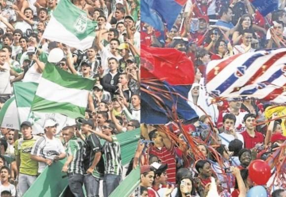 Fútbol… pero ¿En paz?