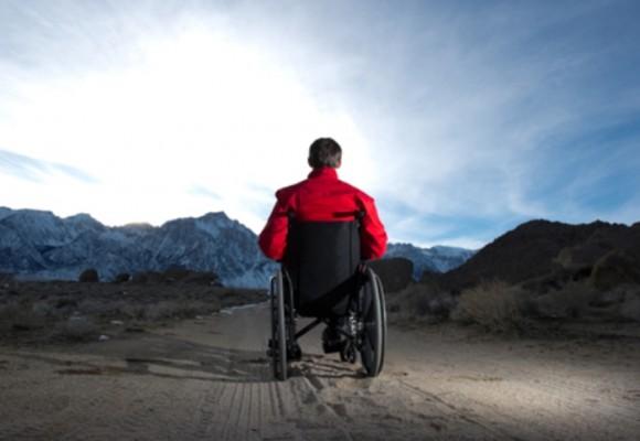Este no es un país para la discapacidad