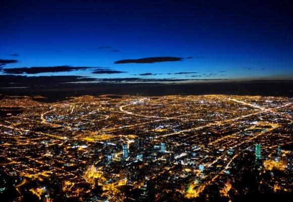 Triunfo para Bogotá, ganó el Oscar del turismo
