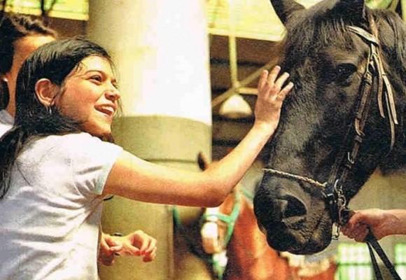 El día que los caballos ganaron las votaciones