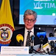Las 12 víctimas que se verán cara a cara con las Farc y el Estado