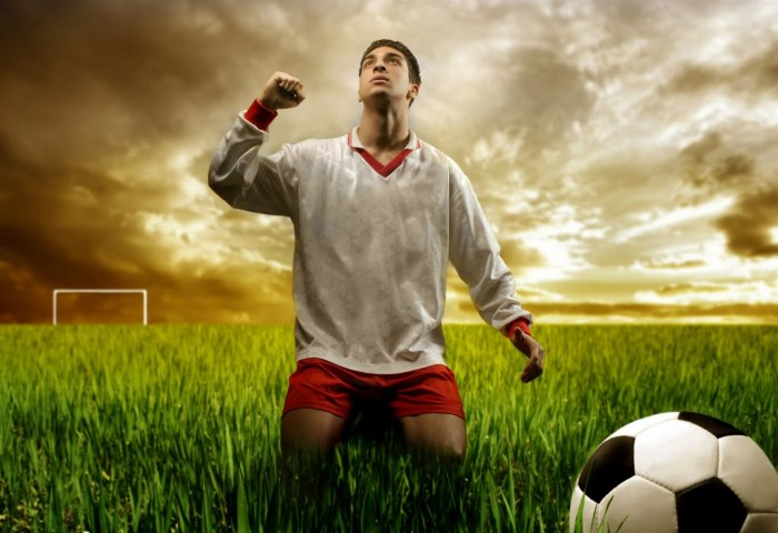Fútbol: Pasión y vida