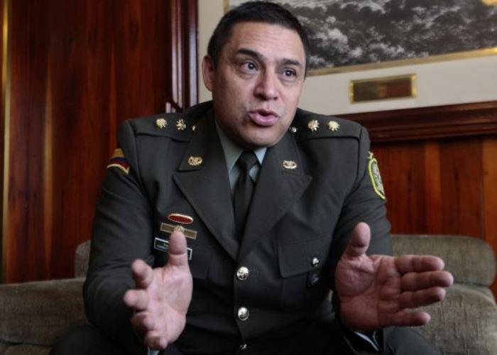 GeneralGuatibonzaYLaSeguridadEnBogota