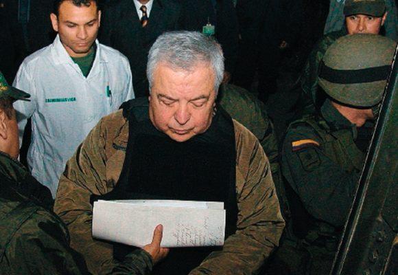 La maniobra de Gilberto Rodríguez Orejuela para evitar su extradición
