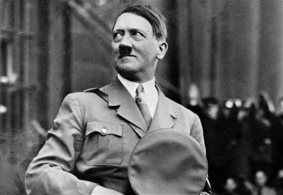Colombia, el país que se olvidó de Hitler