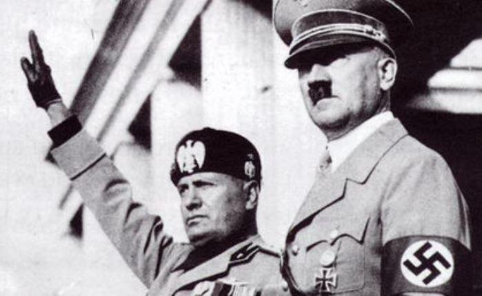 El fascismo y su daño colateral