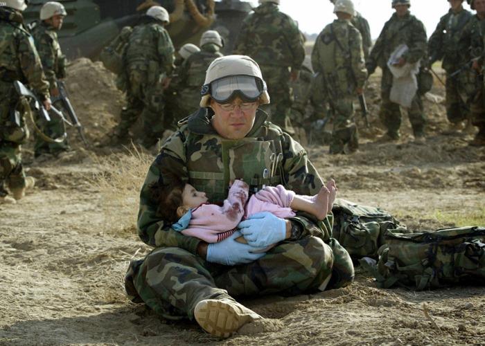 Irak, ¿Otra guerra perdida?