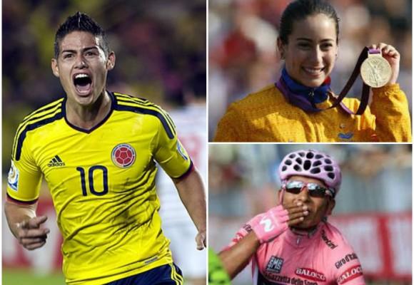 James, Nairo y Mariana no van a cambiar el país