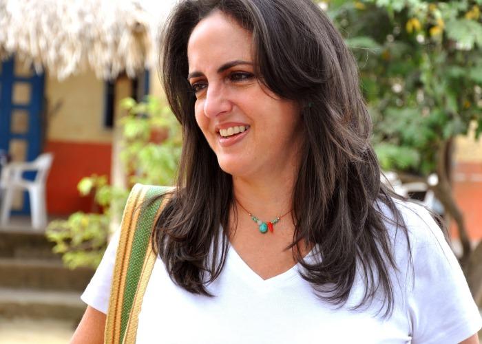 María Fernanda es Cabal