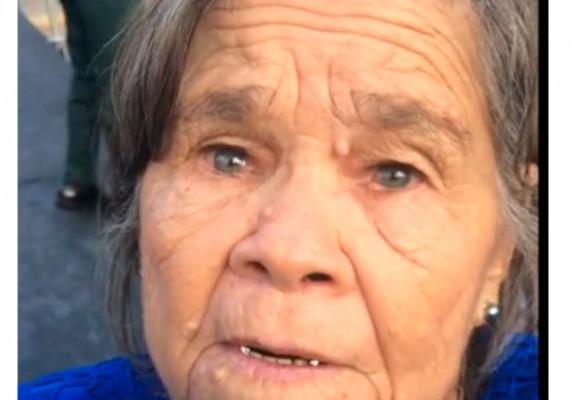 Doña Mechas se volvió protagonista y ahora le escribe a la Farc