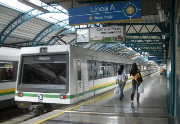 ¿Qué está pasando con el metro de Medellín?
