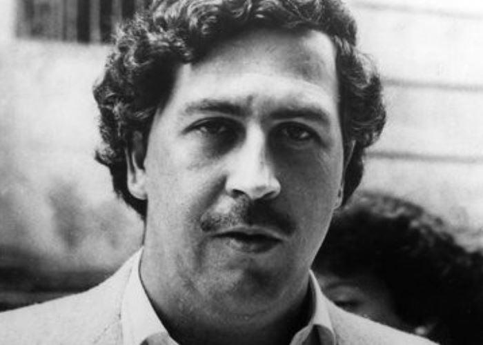 Los aviones de Pablo Escobar