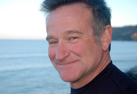 El actor Robin Williams al parecer se suicidó