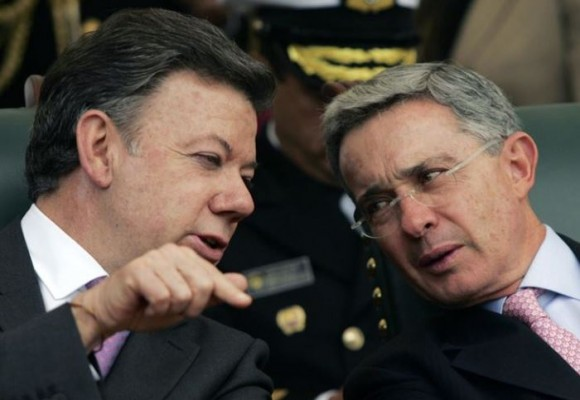 Uribe al banquillo: Santos hizo sentir su poder y habrá para-debate
