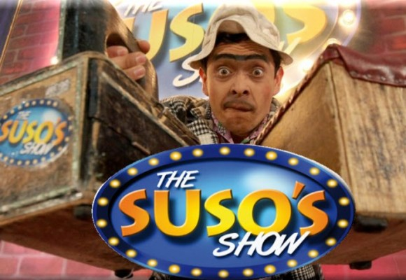 El Show de Suso, bandera de un país  mediocre